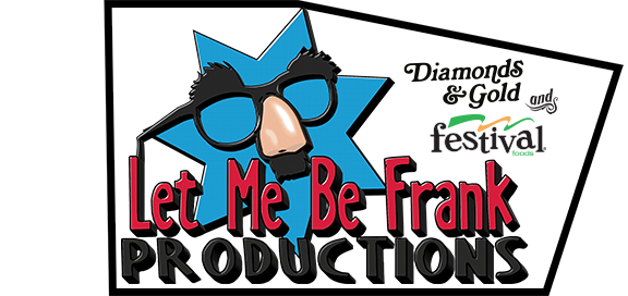 Let Me Be Frank Logo